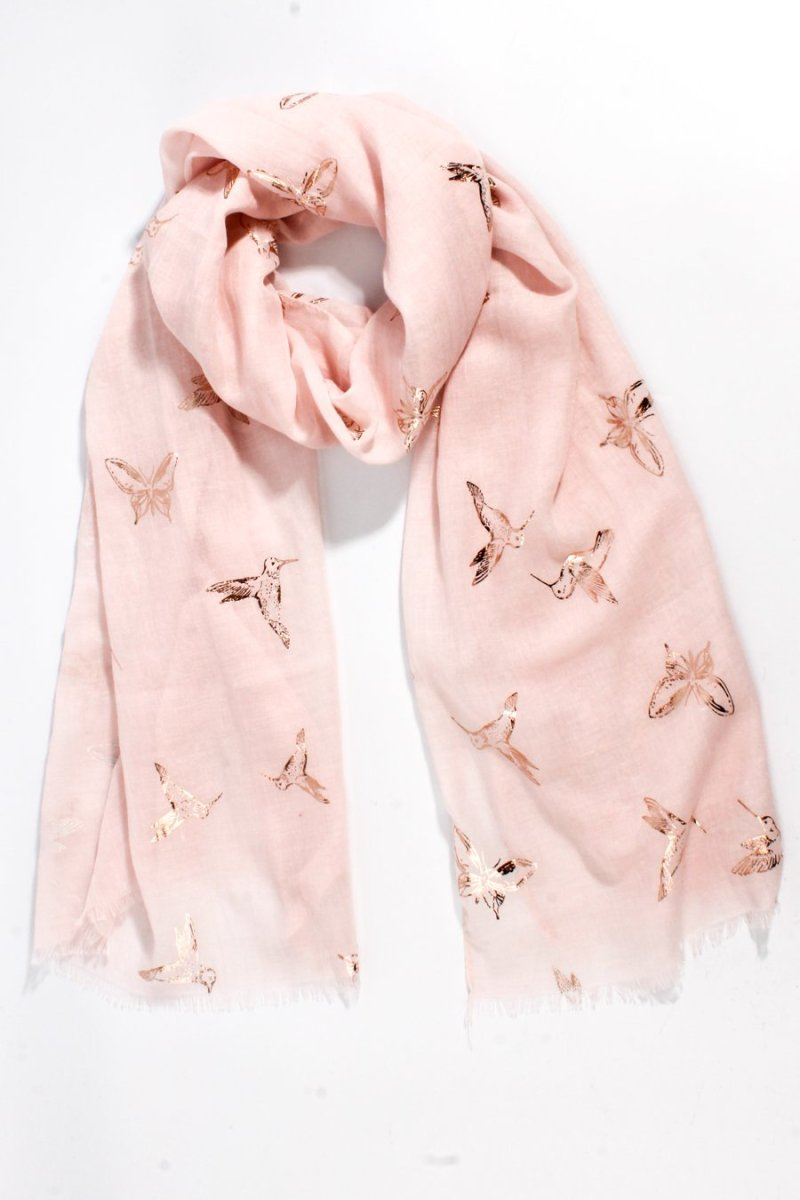 Rousing Rose G Foil Birds Butterflies Attic Rose G Foil Hd Rose G Foil Business Cards Pink Scarf Rose G Foil Pink Scarf