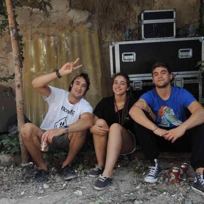 Foto Pau Martínez