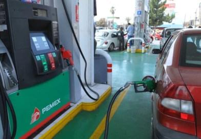 Multas a gasolineras enGuerrero ascienden a 5mdp, informa la Profeco