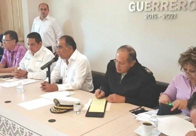 Recorre Astudillo municipios dela zona Norte para conocer daños