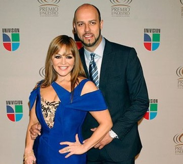 Jenni Rivera-e hijo
