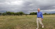 Un millonario estadounidense dona 15.000 hectreas en la Patagonia argentina