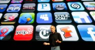 App Store de Apple supera la barrera de las 50.000 millones de descargas