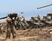 EEUU ataca por primera vez al grupo yihadista EI cerca de Bagdad