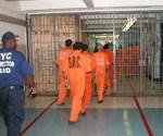 Cárceles NY