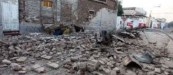 Sube a cuatro muertos el balance del sismo en China