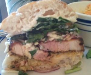 Pork Belly Half Slice