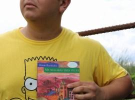 Escribir para caer con dignidad: Hiram Ruvalcaba