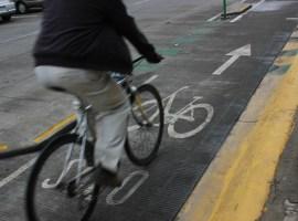 Modificarán parcialmente la ciclovía
