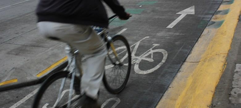 Debe modificarse la ciclovía: Zapotlenses