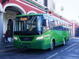 Si hay mejoras en transporte, es justificable incremento a tarifa: Esquer