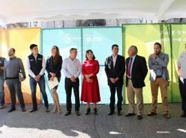 """O bacheamos o apoyamos el emprendimiento en jóvenes"": Esquer Gutiérrez"
