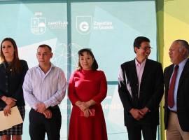Presentan proyectos emprendedores en Zapotlán