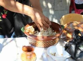 La coaxala un motivo más para festejar en Tuxpan