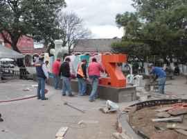 Reinaugurarán Plaza las Fuentes el fin de semana