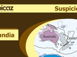 Zelandia, ¿el séptimo continente?