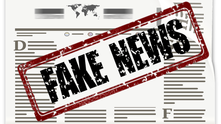 """¿Adiós """"fake news"""" en Facebook?"""