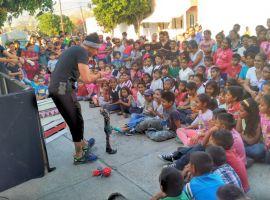 Preparan el festival Marioneta en Zapotlán