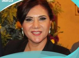 Martha Rosa estuvo en campaña en Zapotlán