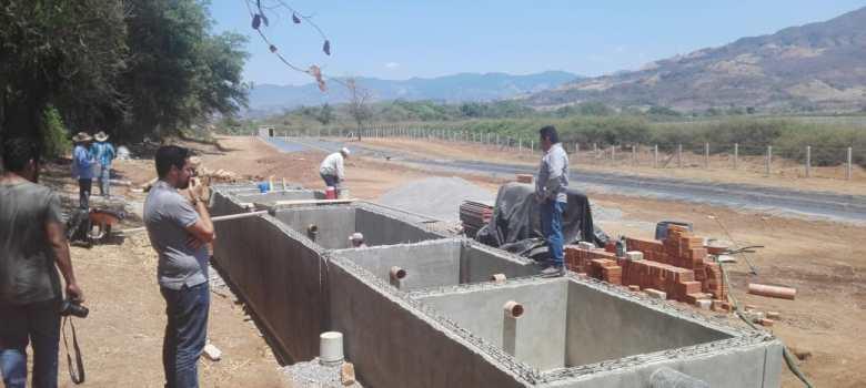Instituto Corazón de la Tierra abandona obras de humedales de JIRCO: municipios