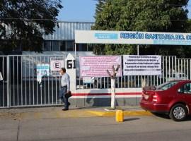 En junio, la Región Sanitaria VI de Ciudad Guzmán tendrá nuevo director