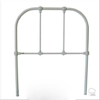 02808010 Cabecero hierro vintage 101x7x120h_varias_medidas