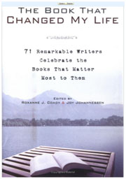 """essays on books that changed my life """"life can be stunningly beautiful and impossibly ugly  """"the book that changed  my mind was runaway: diary of a street kid by evelyn lau  i pulled the book  from the shelf and read the first essay right there standing up, riveted by what i."""
