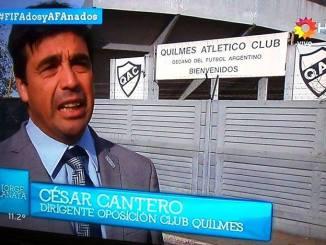 Cantero