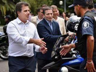 Ritondo - entrega de motos y lanchas (1)