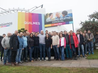 Cambiemos Quilmes