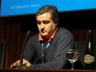 Rodolfo Llanos