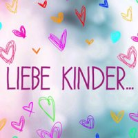 Brief an die Kinder