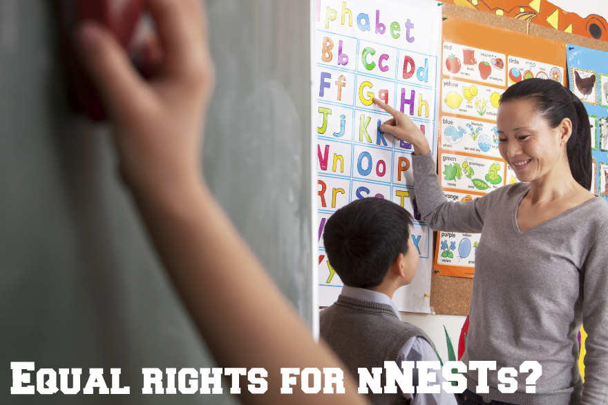 Equal rights for nNESTs?
