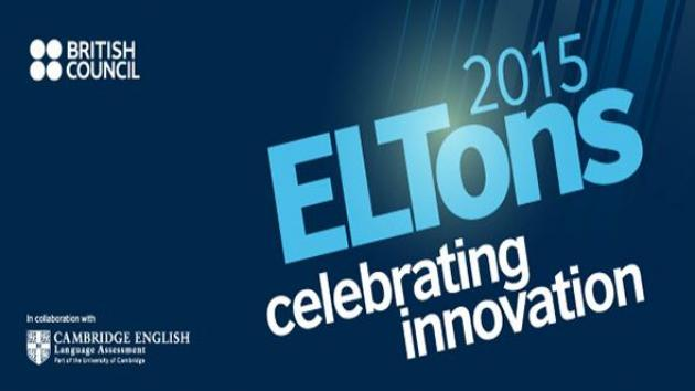 A look at some of this year's ELTons nominees