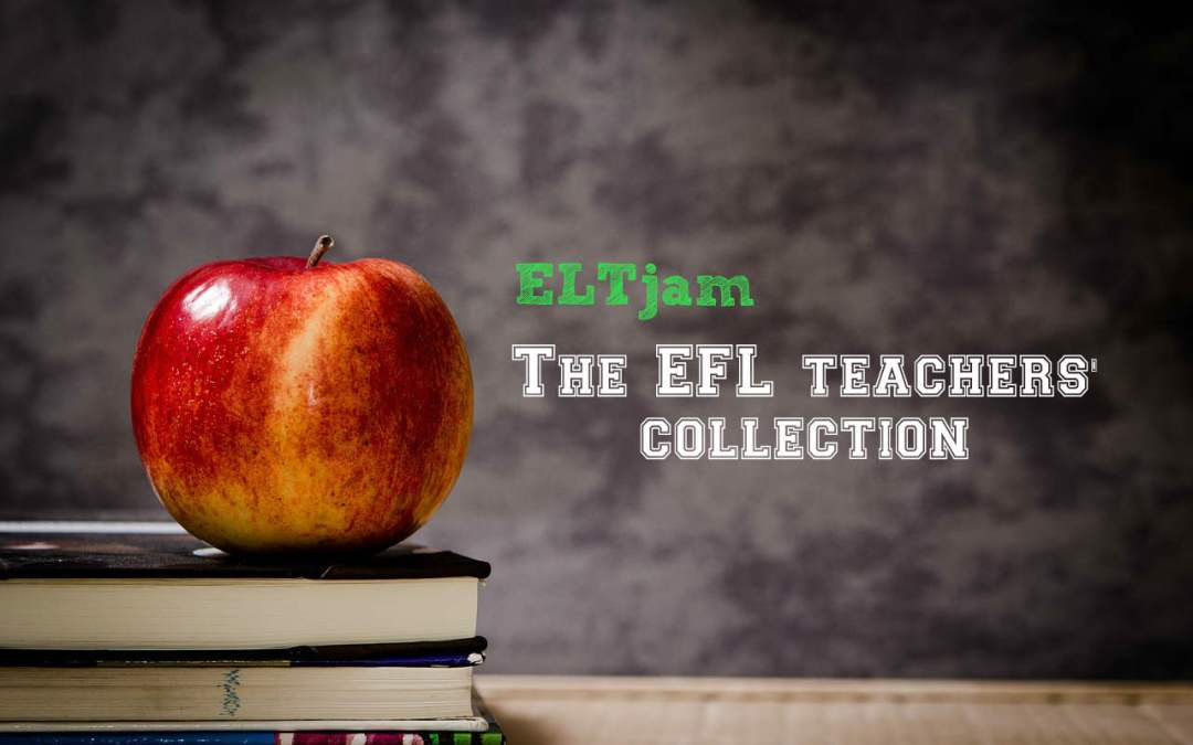 The EFL teachers' collection