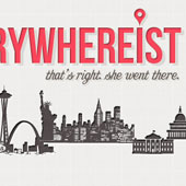 Best blog list - everywhereist
