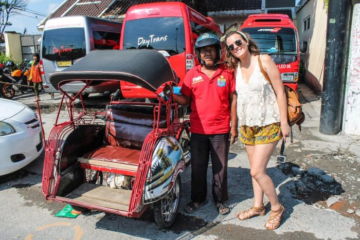 Cómo ir de Yogyakarta a Semarang