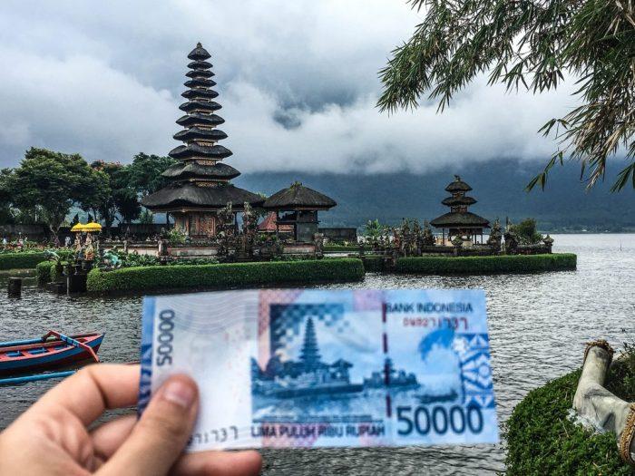 Presupuesto de viaje Indonesia