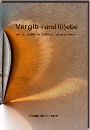 Cover Vergib- und l(i)ebe