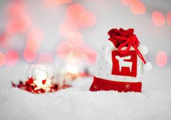 Was bedeutet ein Geschenk für Dich?