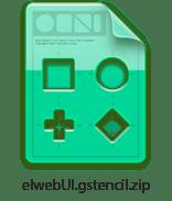 elwebUI Download