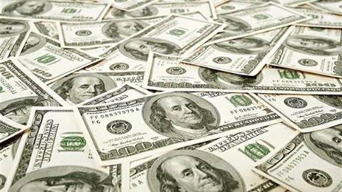 أسعار الدولار اليوم الاثنين فى السوق السوداء.