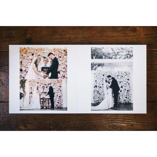 Medium Crop Of Wedding Photo Albums