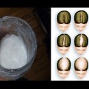 Shampoo natural de bicarbonato de sódio