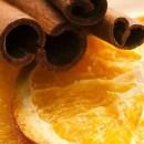 Laranja e canela, uma dieta saudável que acelera a perda do peso