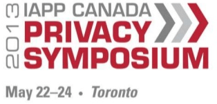 IAPP Canada's Privacy Symposium
