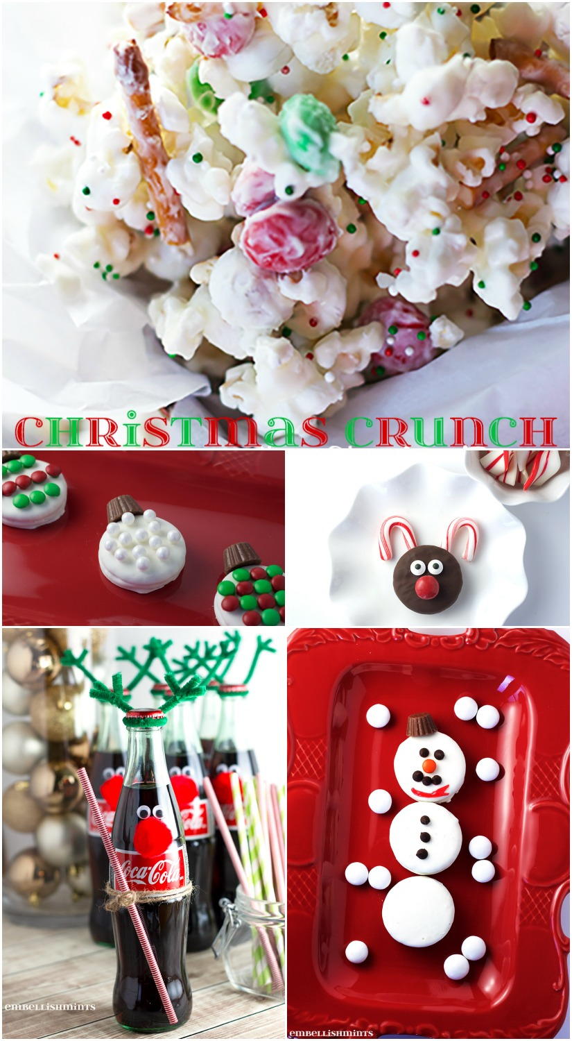 Peaceably Kids Party Food Ideas Families Party Food Display Ideas Kids Embellishmints Party Food Ideas Party Food Ideas nice food Christmas Party Food