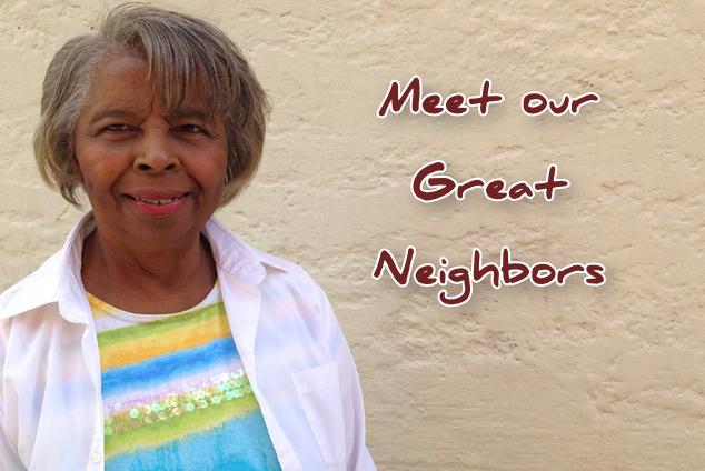 Great neighbors