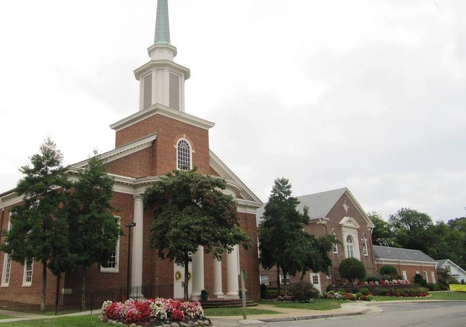 Chester UMC – Our Newest Congregational Partner