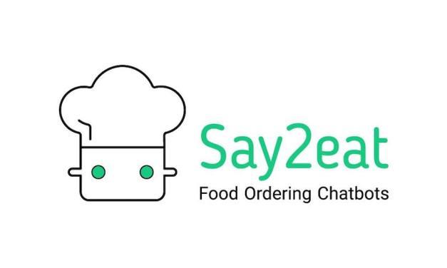 Say2eat